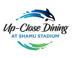 SeaWorld® Up-Close Dining