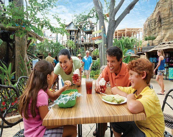 busch gardens all day dining deal 600x475 - Best Places To Eat Busch Gardens