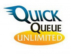 SeaWorld Quick Queue Unlimited