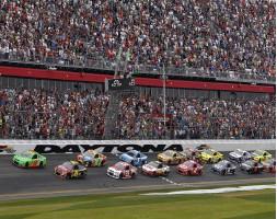 NASCAR Daytona 500 Value Package - 17th February 2019