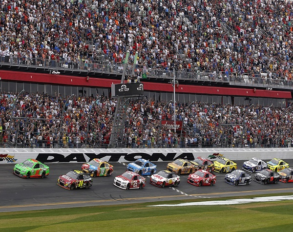 NASCAR Daytona 500 Value Package - 17th February 2019