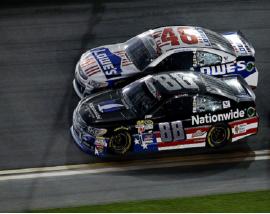 NASCAR Daytona Races