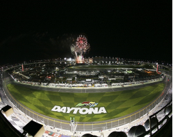 NASCAR Coke Zero 400 Standard Package - 6th July 2019