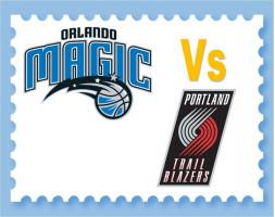 Orlando Magic Vs Portland Trail Blazers - 2nd March 2020 - 7pm