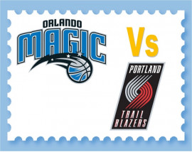 Orlando Magic Vs Portland Trail Blazers - 2nd March 2020 - 7pm