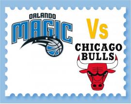 Orlando Magic Vs Chicago Bulls - 12th March 2020 - 7pm