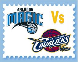 Orlando Magic Vs Cleveland Cavaliers - 23rd October 2019 - 7pm