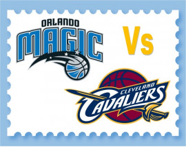 Orlando Magic Vs Cleveland Cavaliers - 19th March 2020 - 7pm