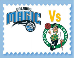 Orlando Magic Vs Boston Celtics PreSeason - 11th October 2019 - 7pm