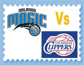 Orlando Magic Vs L.A. Clippers - 26th December 2019 - 6pm