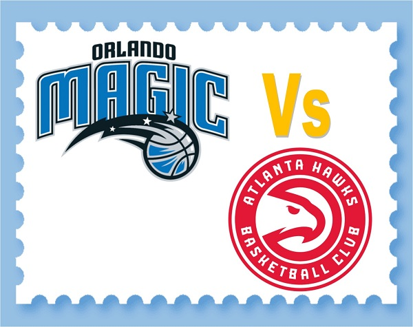 Orlando Magic Vs Atlanta Hawks - 10th February 2020 - 7pm