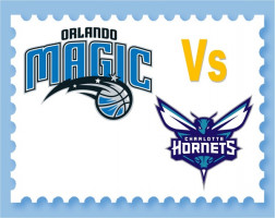 Orlando Magic Vs Charlotte Hornets - 15th March 2020 - 6pm