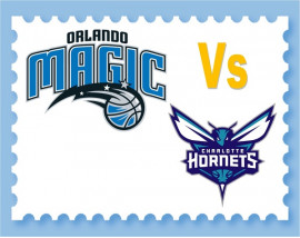Orlando Magic Vs Charlotte Hornets - 15th March 2020 - 6pm