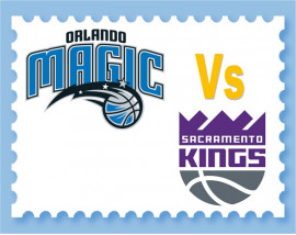 Orlando Magic Vs Sacramento Kings - 21st March 2020 - 7pm