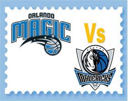 Orlando Magic Vs Dallas Mavericks - 21st February 2020 - 7pm