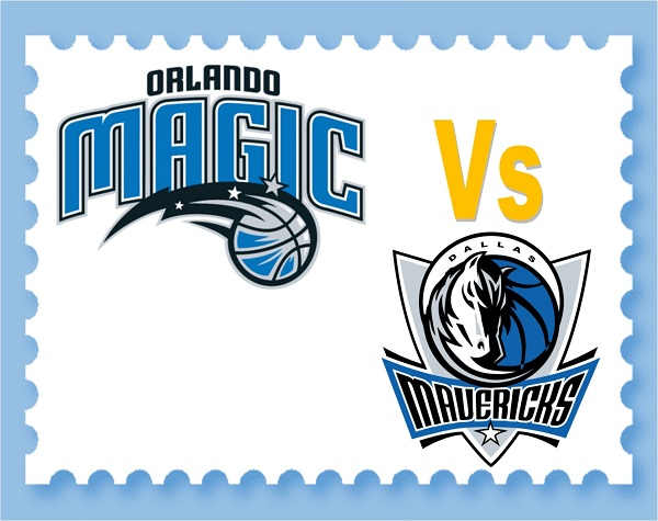 Orlando Magic Vs Dallas Mavericks - 8th March 2019 - 7pm