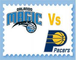 Orlando Magic Vs Indiana Pacers - 7th December 2018 - 7pm