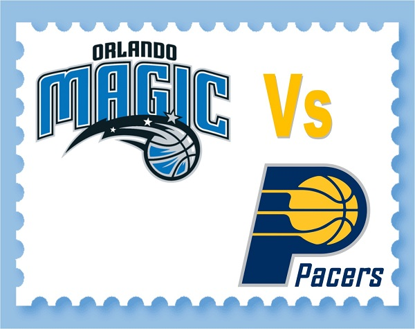 Orlando Magic Vs Indiana Pacers - 31st January 2019 - 7pm