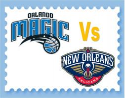 Orlando Magic Vs New Orleans Pelicans - 29th March 2020 - 6pm