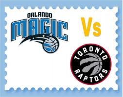 Orlando Magic Vs Toronto Raptors - 15th April 2020 - 7.30pm