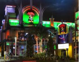 Mango's Tropical Cafe Orlando - Dinner & Show