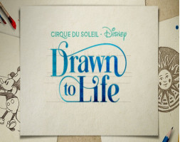 Cirque Du Soleil - Drawn to Life - PRICES FROM