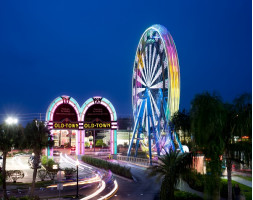 Old Town Kissimmee Multi Attractions & Dinner Packages