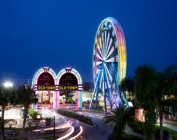 Old Town Kissimmee Multi Attractions Amp Dinner Packages