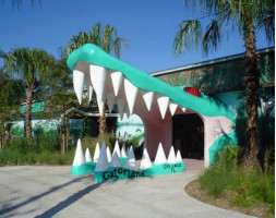 Gatorland One Day Ticket