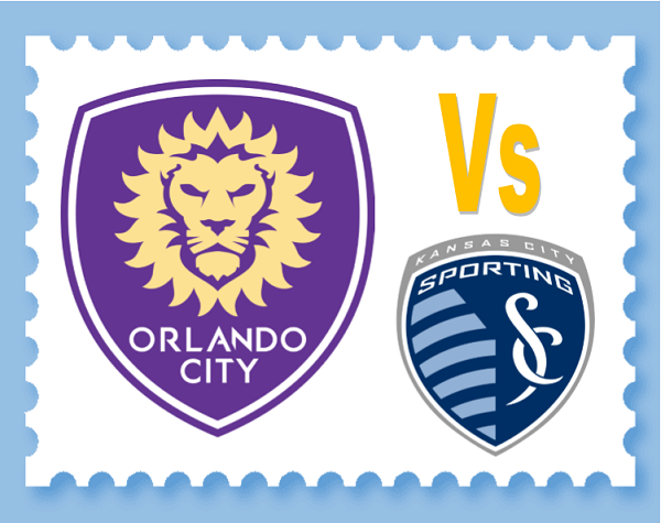 Orlando City Soccer Vs Sporting KC - 14th August 2019