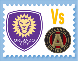 Orlando City Soccer Vs Atlanta United Tickets - 23rd August 2019