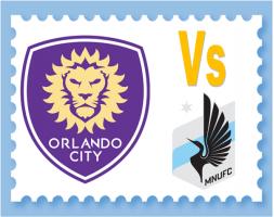 Orlando City Soccer Vs Minnesota United FC Tickets - 10th March 2018