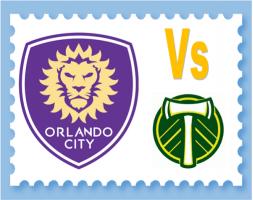 Orlando City Soccer Vs Portland Timbers Tickets - 8th April 2018