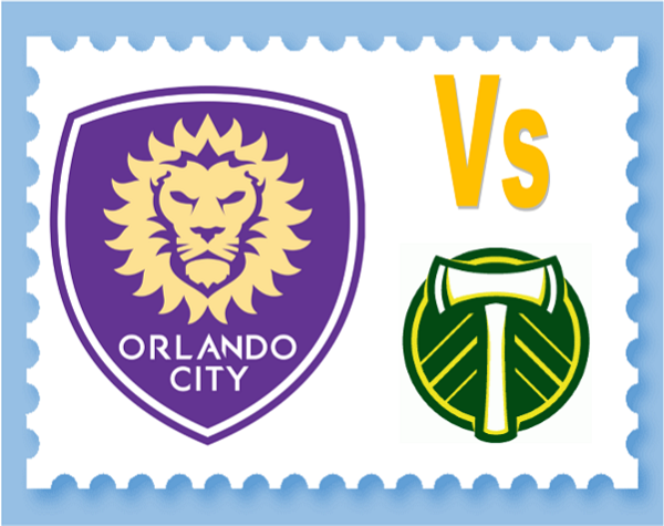 Orlando City Soccer Vs Portland Timbers Tickets - 8th April 2018