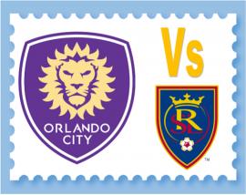 Orlando City Soccer Vs Real Salt Lake Tickets - 6th May 2018