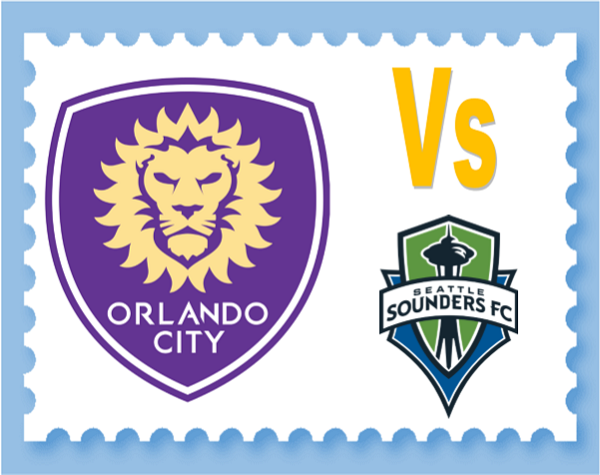 Orlando City Soccer Vs Seattle Sounders Tickets - 17th October 2018