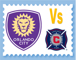 Orlando City Soccer Vs Chicago Fire Tickets - 6th October 2019