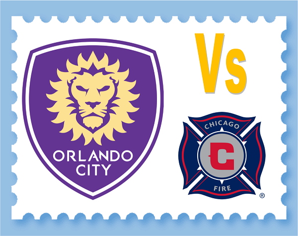 Orlando City Soccer Vs Chicago Fire Tickets - 26th May 2018