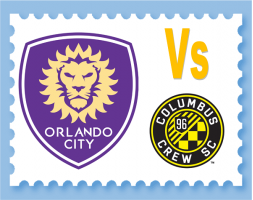 Orlando City Soccer Vs Columbus Crew Tickets - 13th July 2019