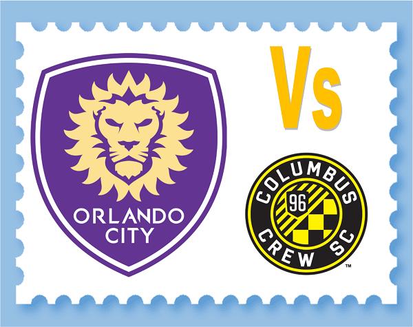 Orlando City Soccer Vs Columbus Crew Tickets - 13th July 2019