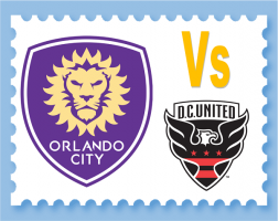 Orlando City Soccer Vs D.C. United Tickets - 3rd March 2018