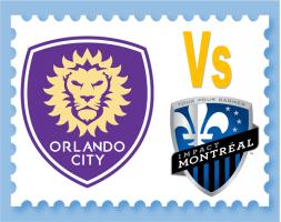 Orlando City Soccer Vs Montreal Impact - 23rd June 2018