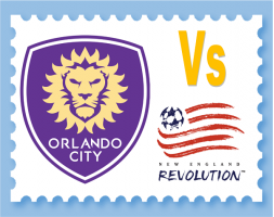 Orlando City Soccer Vs New England Tickets - 14th September 2019