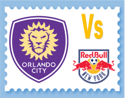 Orlando City Soccer Vs New York Red Bulls Tickets - 21st July 2019
