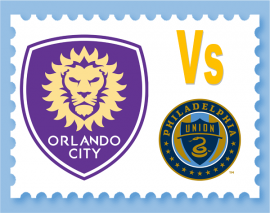 Orlando City Soccer Vs Philadelphia Union Tickets - 3rd July 2019