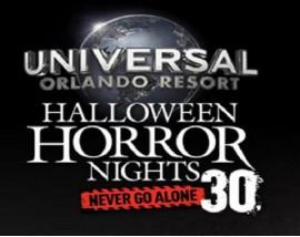 Universal Halloween Horror Nights Tickets 2021