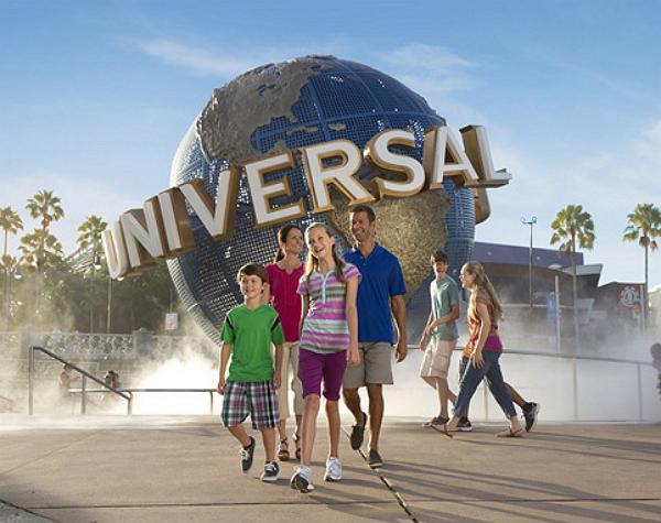 universal 3 day pass