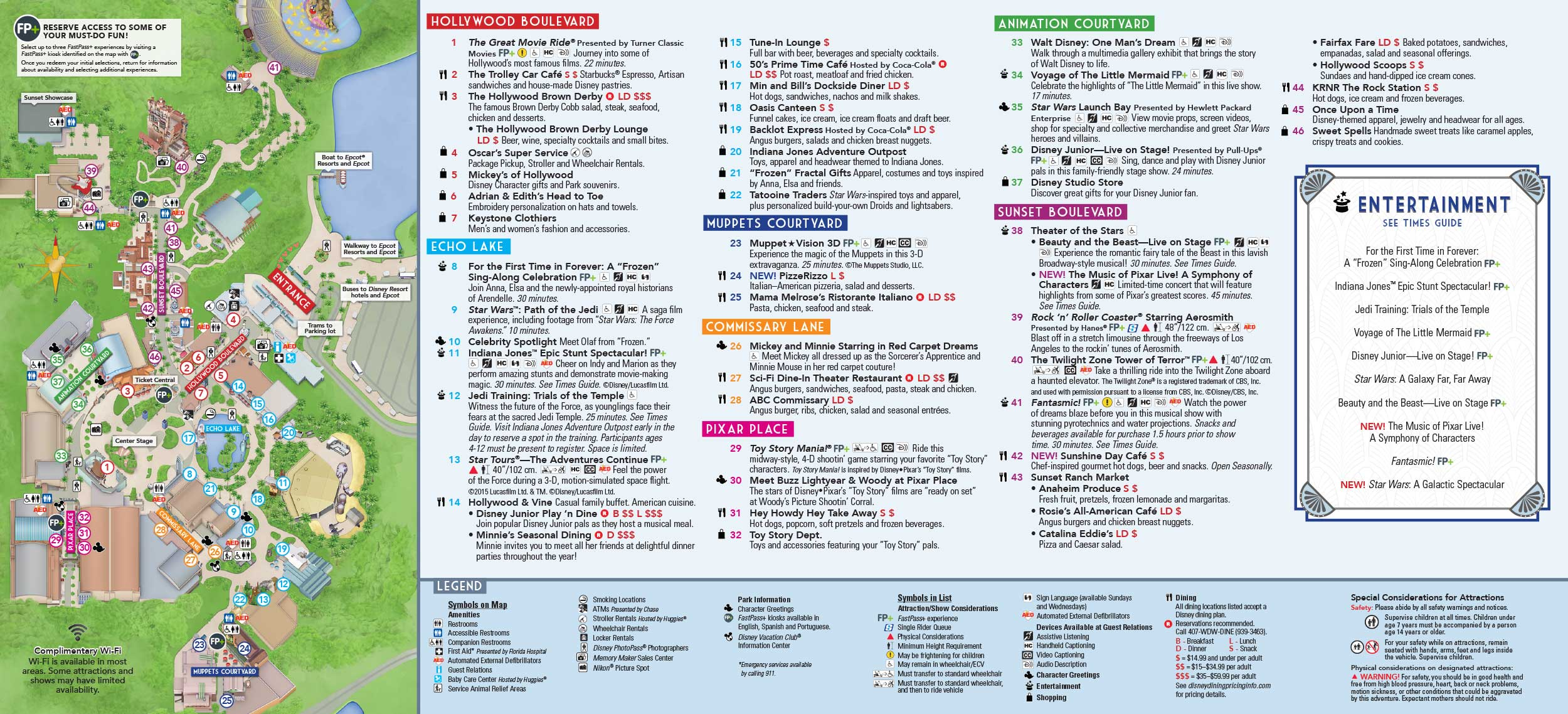 Best 1-day Disney World Tickets | Best Disney + FastP Base Tickets on