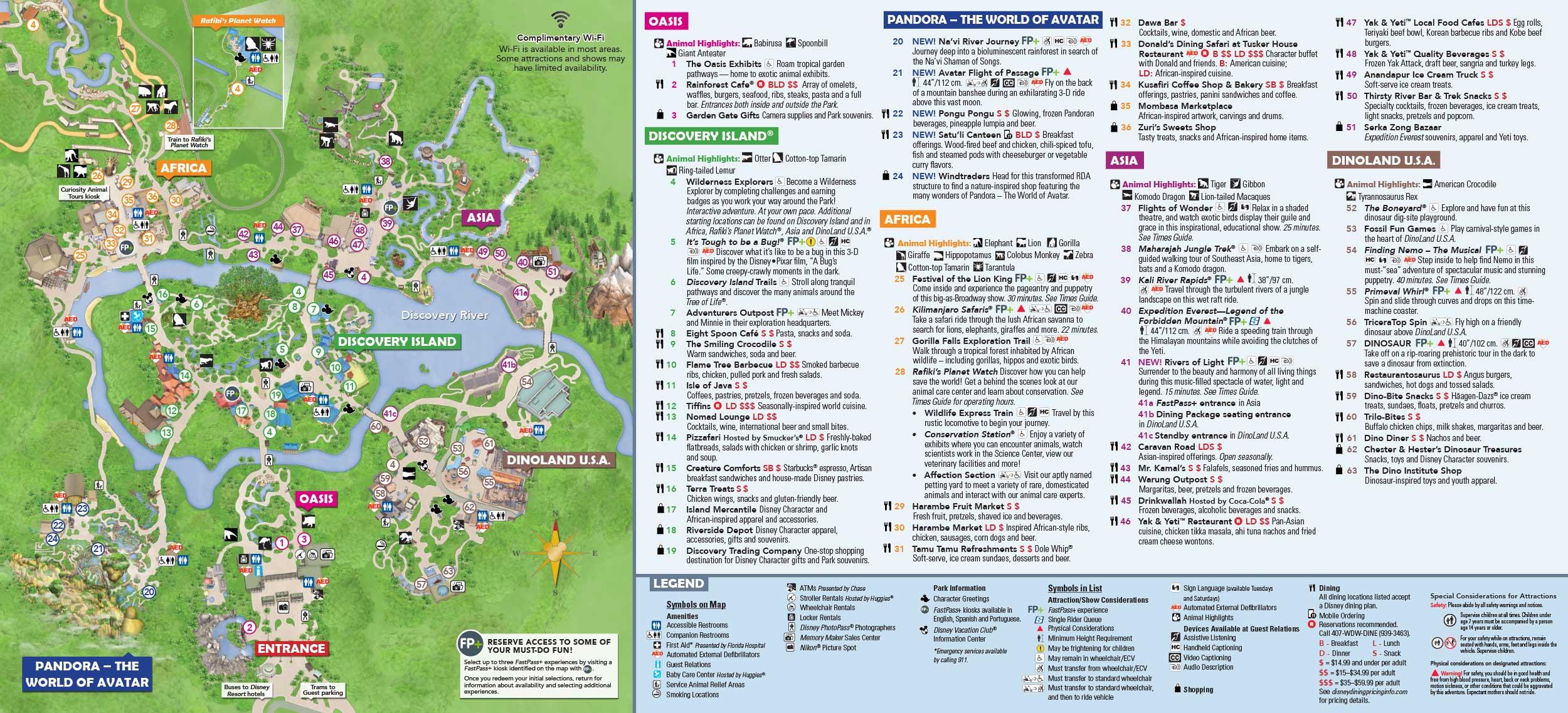 Best Disney World 4-day Family Combos | Universal + Volcano Bay Combo