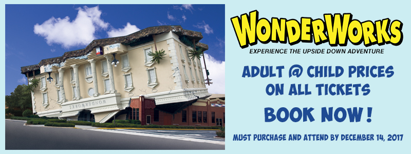 wonderworks adults pay kids price